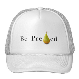 Be PREpearEd Hat