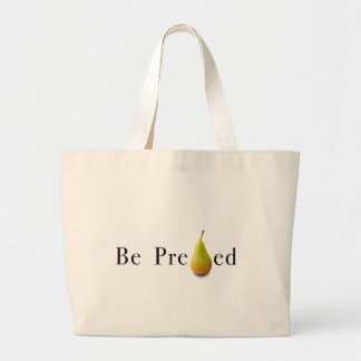 Be PREpearEd Tote