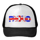 Be Proud of Britain Mesh Hat