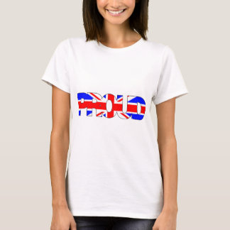 Be Proud of Britain T-Shirt