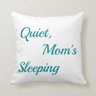 Be Quiet Pillow