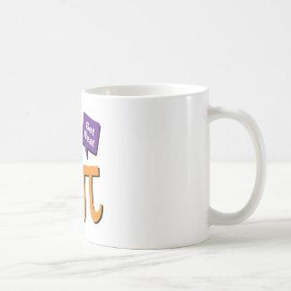 Be Rational - Get Real Coffee Mug