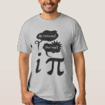 be rational! get real! t shirt