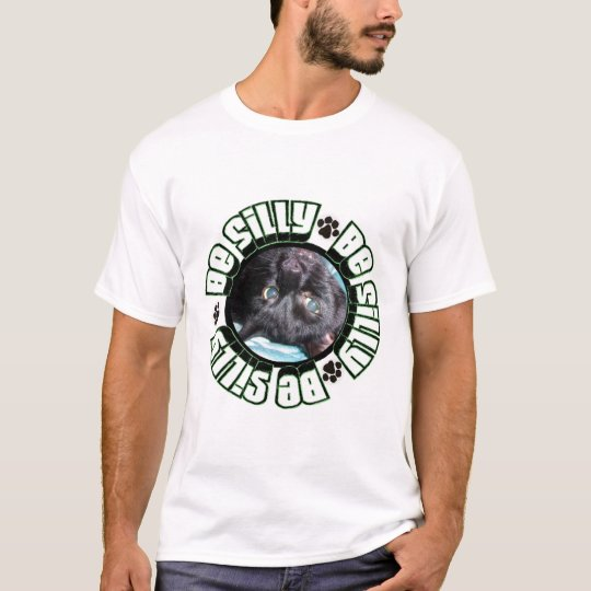 Be Silly Children's Shirt