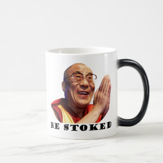 Be Stoked Magic Mug