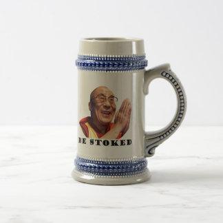 Be Stoked Coffee Mugs