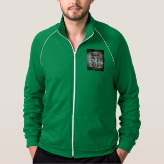 Be Strong! Jacket