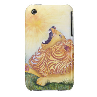 Be Strong Lion Samsung Galaxy S Phone Case