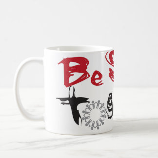 Be Strong Together Mug みんなでがんばろうカップ