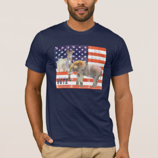 Be Sure And Vote T-Shirt