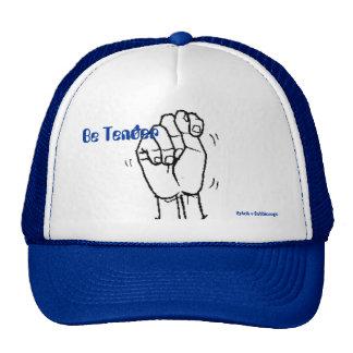 Be Tender Trucker Hat
