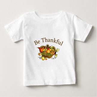 Be Thankful Tees