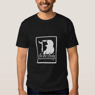 Be the Body T-Shirt