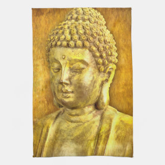 Be the Buddha Towels
