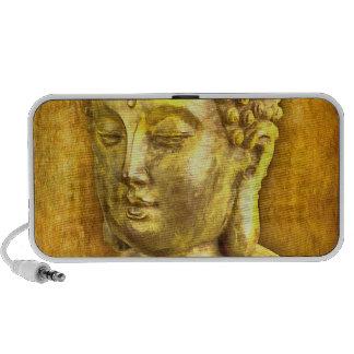 Be the Buddha Travel Speaker