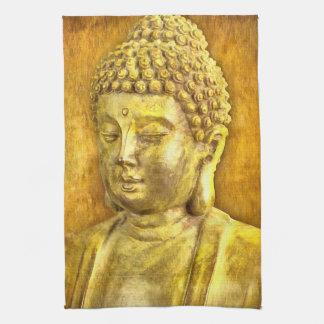 Be the Buddha Towel