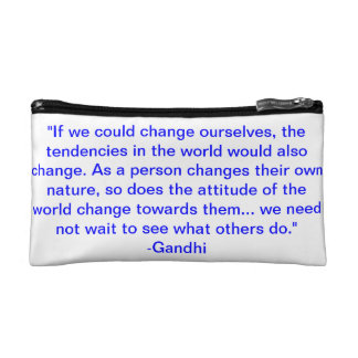 be the Change Bags