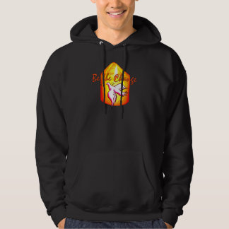 Be The Change Hoodie