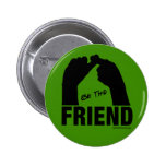 Be The Friend Button