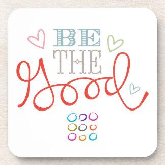 Be The Good Coaster Set