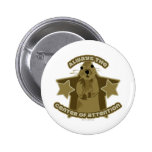 Be the Squirrel Pin