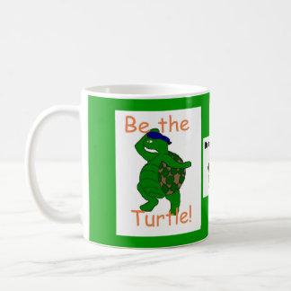 Be the Turtle (GWO) Mug