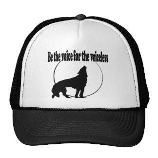 Be the Voice Hat