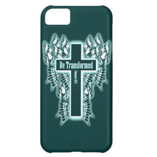 Be Transformed – Romans 12 2 iPhone 5C Cases