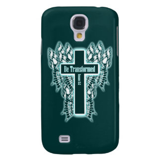 Be Transformed – Romans 12 2 Samsung Galaxy S4 Cover