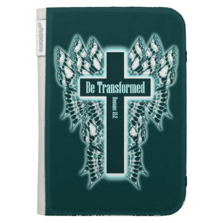 Be Transformed – Romans 12 2 Cases For The Kindle