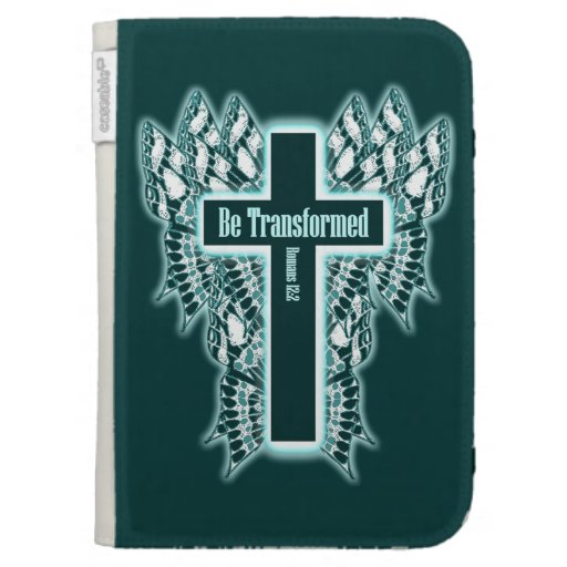 Be Transformed – Romans 12:2 Cases For The Kindle