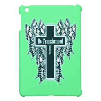 Be Transformed – Romans 12 2 Cover For The iPad Mini