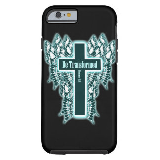 Be Transformed – Romans 12 2 iPhone 6 Case