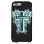 Be Transformed – Romans 12:2 Tough iPhone 6 Case