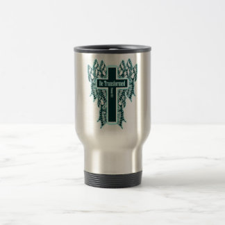 Be Transformed – Romans 12:2 Travel Mug