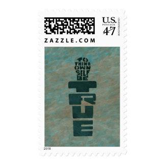 Be True Postage