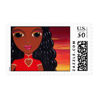 Be True To Yourself Postage