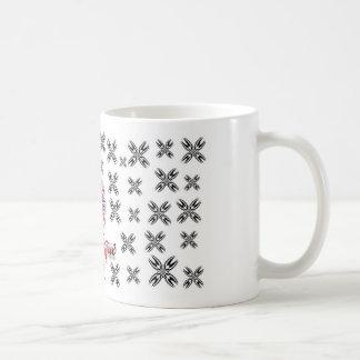 Be Unique Mug
