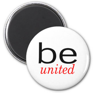 Be United Magnet