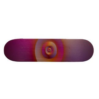 Be Warmed Skateboard