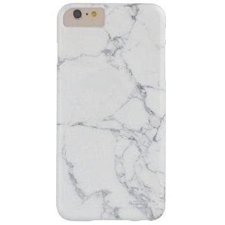 be white marble iPhone 6 Plus case, Barely There Barely There iPhone 6 Plus Case