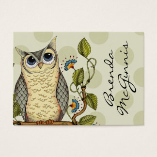 Be Wise - Business/Mommy Card