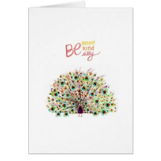 be You Beautiful Card
