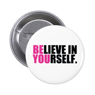 BE YOU BUTTONS