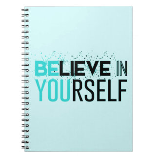 Be You Notebook