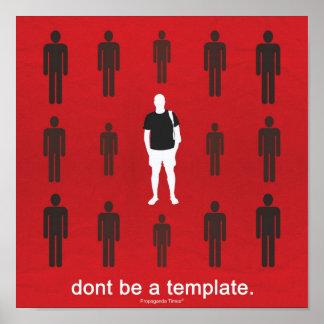 Be You Print