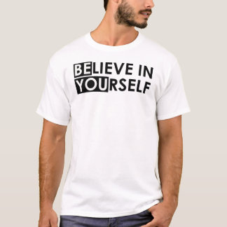 Be You T Shirt