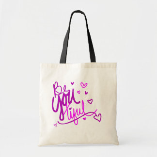 Be You tiful Tote Bag