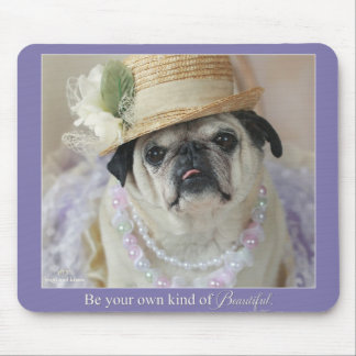 Be Your Own Kid Of Beautiful Mouse Pad