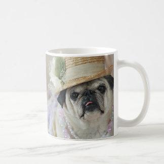 Be Your Own Kind of Beautiful Pug Mug